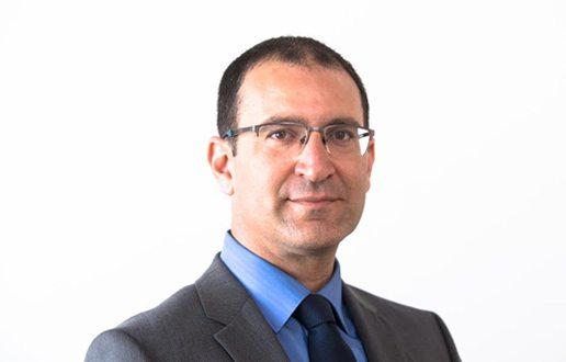 Adv. Zvi Gabbay Lawyer in israel - Barnea Jaffa Lande.