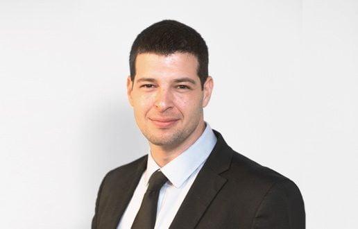 Adv. Omer Keydar