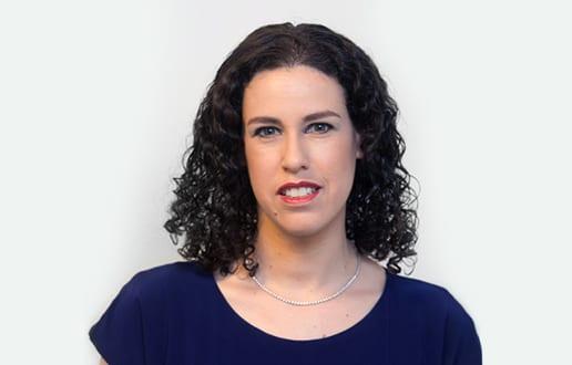 Adv. Hagit Ben Moshe