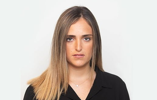 Adv. Hila Shechter Lawyer in israel - Barnea