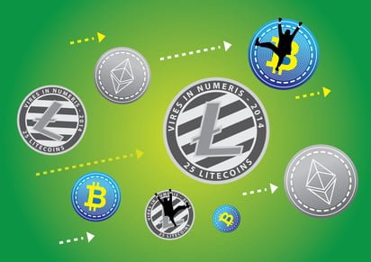 דוגמאות למטבעות הקשורים לתחום ה-DEFI