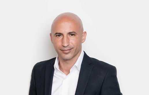 Adv. Gavriel Shamgar